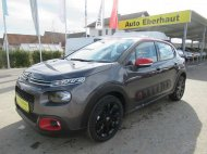 Inserat Citroën C3; BJ: 6/2020, 83PS