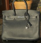 Inserat Hermes Birkin Bag 35 cm Top Condition