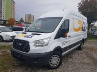 Inserat Ford Transit; BJ: 3/2019, 131PS