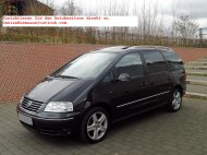 Inserat VW Sharan, BJ:2005, 131PS