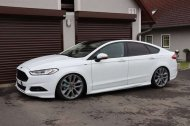 Inserat Ford Mondeo; BJ: 3/2017, 150PS