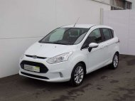 Inserat Ford B-MAX; BJ: 2017, 101PS