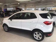 Inserat Ford Eco Sport; BJ: 0, 101PS