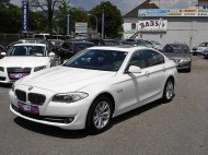 Inserat BMW 520d - Automobile Wiedl