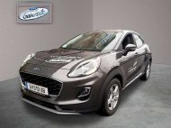 Inserat Ford Fiesta; BJ: 10/2016, 125PS
