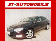 Inserat Skoda Superb Ambition 1.6 TDI CR DPF