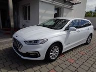 Inserat Ford Mondeo; BJ: 3/2018, 150PS