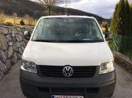 Inserat VW Transporter T5, BJ:2006, 130PS