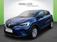 Inserat Renault Captur; BJ: 9/2020, 101PS