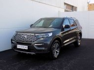 Inserat Ford Explorer; BJ: 0, 457PS
