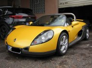 Inserat Renault Spider, BJ:1999, 147PS