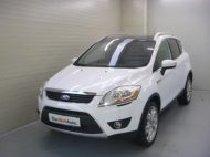 Inserat Ford Kuga; BJ: 5/2011, 163PS