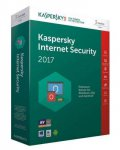Inserat Kaspersky Internet Security 2017 - Für 1