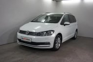 Inserat VW Touran; BJ: 4/2018, 115PS