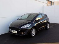 Inserat Ford Fiesta; BJ: 2/2017, 60PS