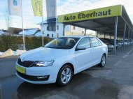 Inserat Skoda Rapid; BJ: 11/2017, 95PS