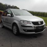 Inserat VW Touran; BJ: 11/2008, 105PS