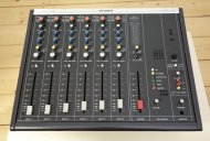 Inserat Studer A 779 Mixing Console
