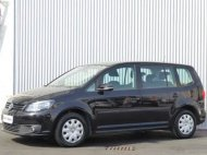 Inserat VW Touran; BJ: 10/2015, 105PS