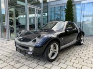 Inserat Smart roadster; BJ: 3/2006, 82PS