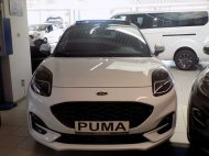 Inserat Ford Puma; BJ: 07/2020 , 125PS