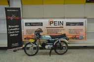 Inserat Puch VZ 50; BJ: 12/1977, 3PS