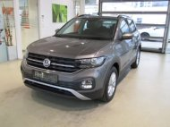 Inserat VW T-Cross ; BJ: 11/2020, 95PS