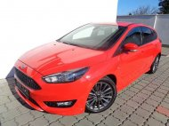 Inserat Ford Focus; BJ: 7/2017, 125PS