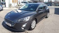 Inserat Ford Focus; BJ: 9/2019, 125PS