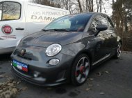 Inserat Abarth 595; BJ: 3/2015, 160PS