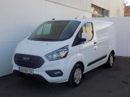 Inserat Ford Transit; BJ: 3/2021, 131PS