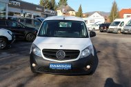 Inserat Mercedes Citan; BJ: 9/2013, 110PS