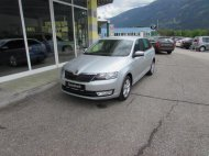 Inserat Skoda Rapid Spaceback - Autohaus Sellner