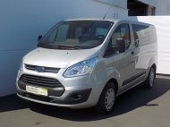 Inserat Ford Transit; BJ: 2/2016, 125PS