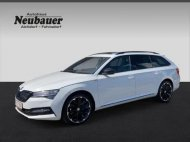 Inserat Skoda Superb; BJ: 1/2019, 150PS