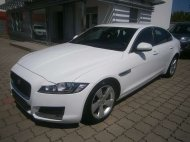 Inserat Jaguar XF; BJ: 7/2016, 179PS