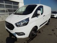 Inserat Ford Transit; BJ: 8/2020, 131PS