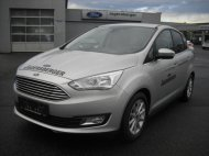Inserat Ford C-MAX; BJ: 9/2016, 120PS