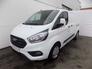 Inserat Ford Transit; BJ: 0, 131PS