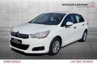 Inserat Citroën C4; BJ: 11/2013, 92PS