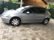 Inserat Peugeot 307, BJ:2003, 109PS OEAMTC Edit