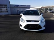 Inserat Ford C-MAX; BJ: 4/2012, 105PS