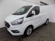 Inserat Ford Transit; BJ: 0, 126PS