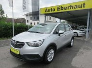 Inserat Opel Crossland; BJ: 3/2019, 110PS