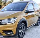 Inserat VW Caddy, BJ:2019, 75PS