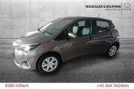 Inserat Toyota Yaris; BJ: 0, 72PS
