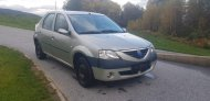Inserat Dacia Logan, BJ:2006, 87PS