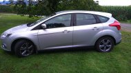 Inserat Ford Focus, BJ:2014, 100PS