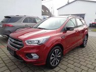Inserat Ford Kuga; BJ: 3/2019, 120PS