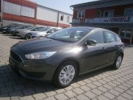 Inserat Ford Focus; BJ: 6/2018, 101PS